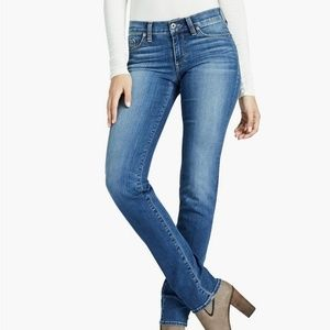 Lucky Brand | Sweet Straight Faded Jeans Size 8